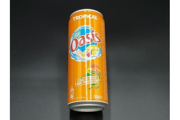 Oasis tropical chez votre traiteur (Rouen)