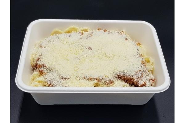 Spaghetti Bolognaise chez votre traiteur Comptoir d'Ernest (Rouen)