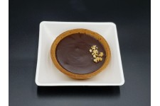 Snickers en tartelette chez votre traiteur Comptoir d'Ernest (Rouen)
