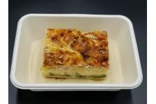Lasagne au Saumon et Epinard chez votre traiteur Comptoir d'Ernest (Rouen)