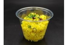 Salade de riz à l'Indienne du 23 au 26 avril chez votre traiteur Comptoir d'Ernest (Rouen)
