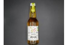 Jus de Pomme & Poire pétillant Bio chez votre traiteur Comptoir d'Ernest (Rouen)