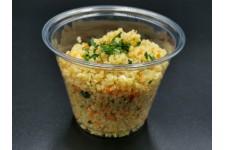 Taboulé de Quinoa et légumes croquants chez votre traiteur Comptoir d'Ernest (Rouen)