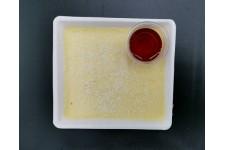 Crème caramel chez votre traiteur Comptoir d'Ernest (Rouen)