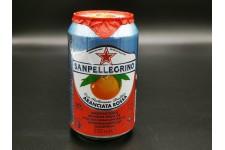 San Pellegrino Orange sanguine chez votre traiteur Comptoir d'Ernest (Rouen)