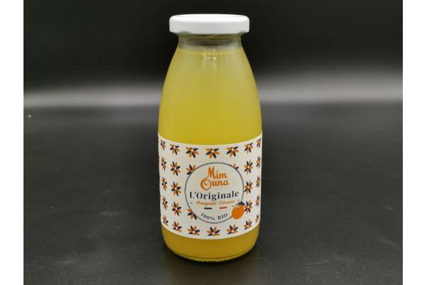 orangeade de Mimouna 25 cl