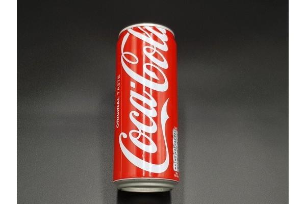 Coca Cola chez votre traiteur Comptoir d'Ernest (Rouen)